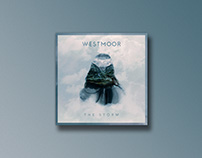 Westmoor | The Storm Cover Art