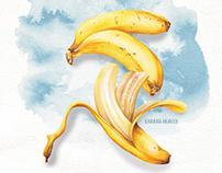 Banana Heaven