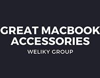Great MacBook Accessories