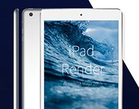 3D iPad Project