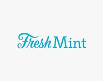 FRESHMINT / WEB SITE