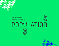 Population Day: Facebook Post (Ideation & Copywriting)