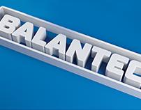 Redesign Balantec