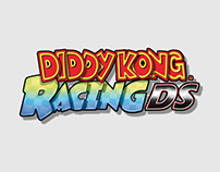 Diddy Kong Racing DS 2007