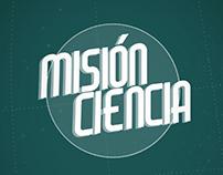 Misión Ciencia