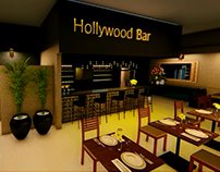 RESTAURANTE | Hollywood