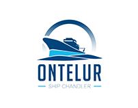 Ontelur - Startup Logo
