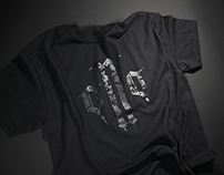 0N0   T-shirt design