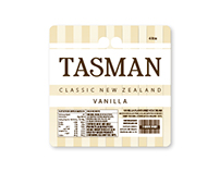 Tasman icecream