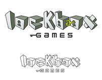 LockBox Games Branding