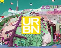 URBN Annual Report