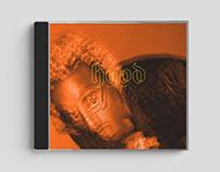 Hood - album cover