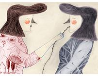 Enamorarse es un verbo reflexivo