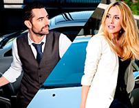 Peugeot Gente 208 con Berta Collado y Dani Mateo