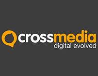 Crossmedia Logo Animation