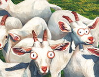 Goat Studies