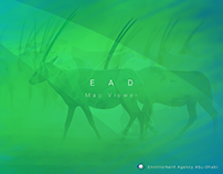 EAD Map Viewer