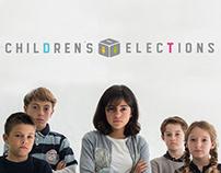 Save the Children - Children's Elections