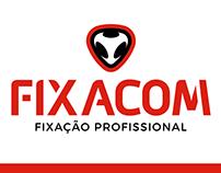 FIXACOM Rebranding