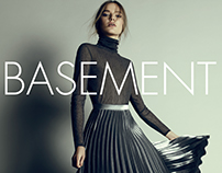 BASEMENT / Fast Fashion A/W