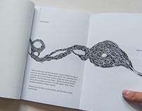 "Book ""Sznurki"""
