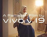 VIVO V19 Ramadan Campaign — Middle East Africa Region