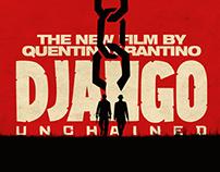 Promo & Activation - Warner Bros. Django