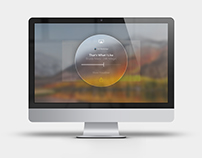 iTunes Miniplayer Redesign | UX/UI Project