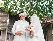Suzuan+Husna | Langkawi, Kedah | February 6&9 2016