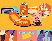 Semana de la Cerveza / Estamos todos