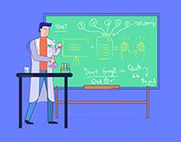 Presentation Success Formula