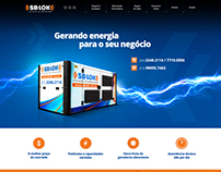 Website SB-LOK
