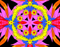 Psychedelic GIFs I