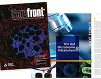 American Diabetes Forefront Magazine