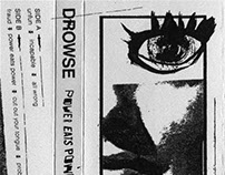 Drowse - Power Eats Power