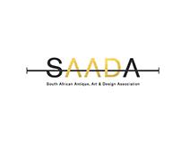 SAADA Rebrand