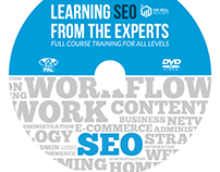 SEO Training Course DVD Template Vol.3