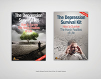 eBook Design, Cover and layout