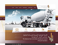 National Sub Committee Readymix Council of Saudi