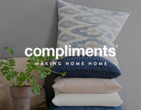 Compliments - Making Home Home