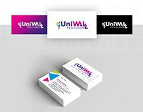 UniWall Texture Branding
