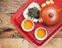 Khay Trà - Tea tray