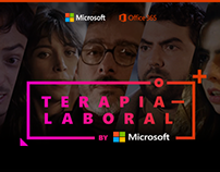 Office 365 | Terapia Laboral By Microsoft