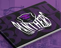 Manual de Marca - BH Panthers