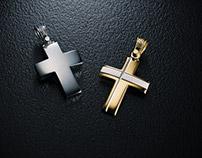 Triantos crosses