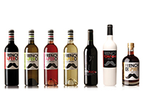 Range Packaging Wines & Spirits