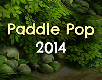 Paddle Pop 2014