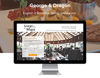 Website George&Dragon