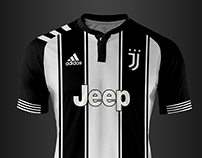 Juventus home kit 2021