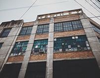 Commercor Lofts - Capstone Project